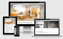 Homepage erstellen Wiesbaden, Webdesigner Wiesbaden, Mainz