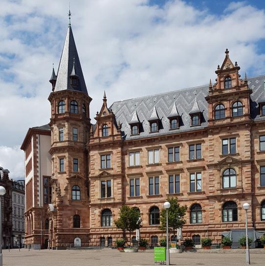 Webdesign Wiesbaden, Webdesigner erstellen Website für Mainz, Frankfurt