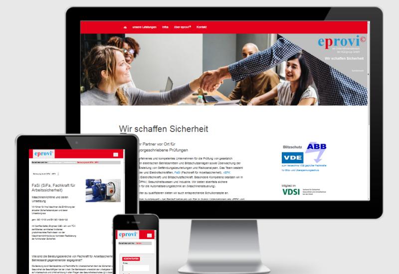 webdesin für firmen bonn