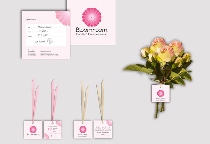 Grafikdesign, Logogestaltung, Flyer gestalten