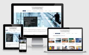 Webdesigner erstellen Homepage für Firmen aus Siegburg, Sankt Augustin, Hennef, Troisdorf, Beuel, Bonn