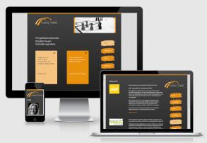 Homepage erstellen, Webdesign Coaching und Beratung - Steuerberater, Rechtsanwälte, Sachverständige in Köln, Bonn, Rhein-Sieg, Koblenz,