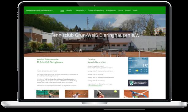 Webdesign Gummersbach, Wiehl, Waldbröl, Reichshof, Much, Website erstellen lassen, SEO Webdesigner aus Wiehl